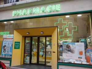 pharmacie Dhilly